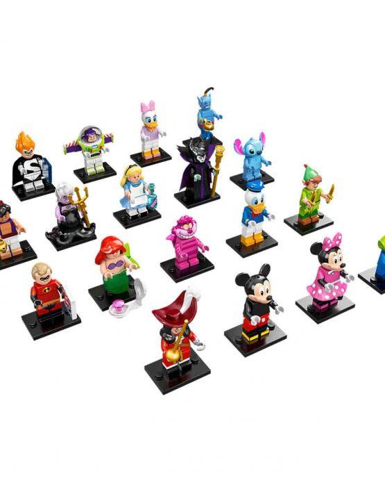 Lego Disney Minifiguren kaufen