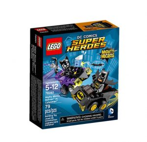 Lego Batman und Catwoman Set