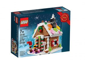 lego weihnachtsset
