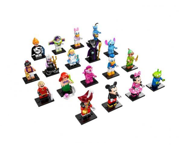 lego disney sammelfiguren Shop 71012