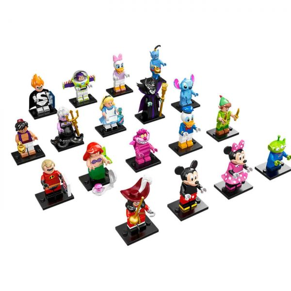 lego disney sammelfiguren Shop 71012