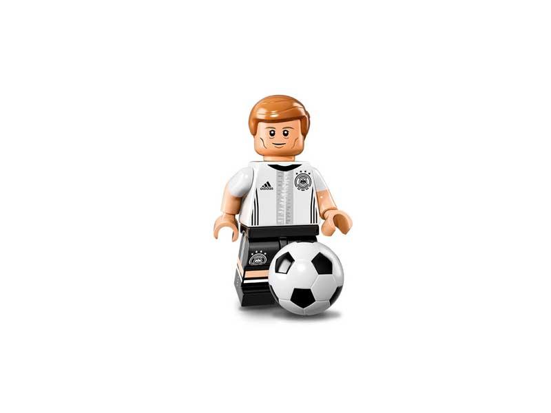 Lego Fussball Figur Toni Kroos