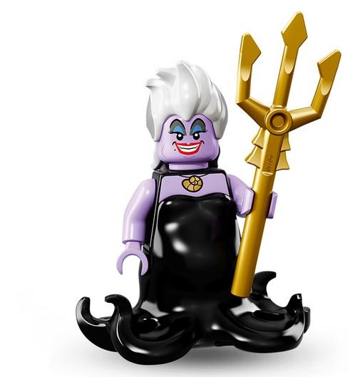 Lego Disney Ursula
