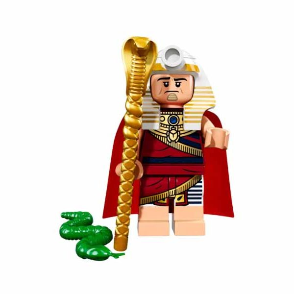 Lego Batman Minifigures 71017 King Tut
