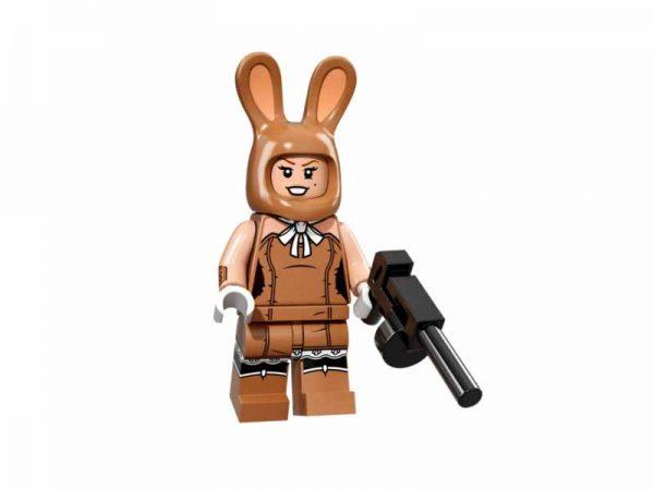 Lego Batman Minifigures 71017 March Harriet