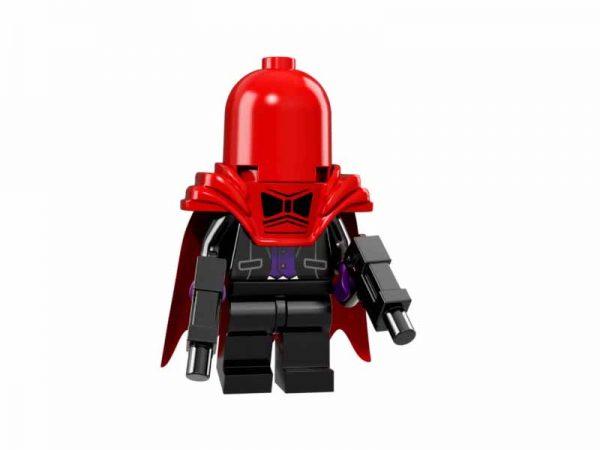 Lego Batman Minifigures 71017 Red Hood