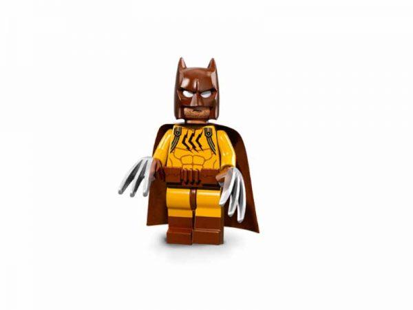 Lego Batman Movie Minifigures 71017 Catman
