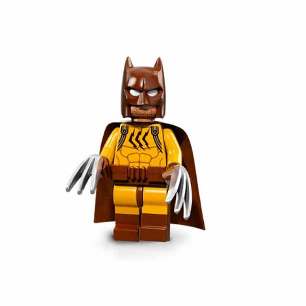 Lego Batman Movie Minifigures 71017 Catman