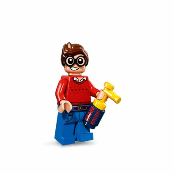 Lego Batman Movie Minifigures Dick Grayson 71017